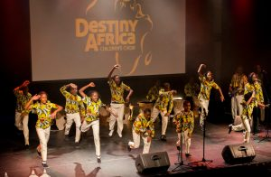 Destiny Africa performance