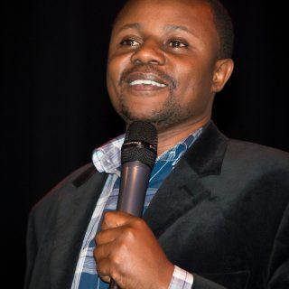 Arnold Muwonge